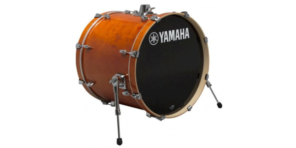 Yamaha Stage Custom Honey Amber Bombo 24x15 SBB2415HA