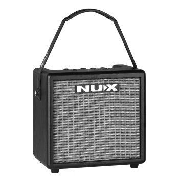 Nux Mighty 8BT Amplificador Combo.