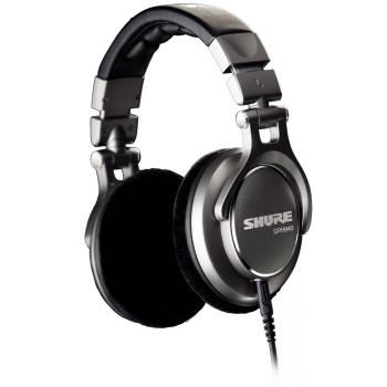 SHURE SRH940-SL-EFS Auriculares Profesionales Cerrados