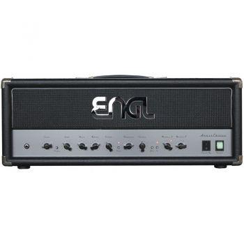 Engl Artist Edition E 653 Amplificador de Guitarra Eléctrica