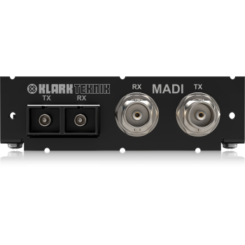 Klark Teknik KT-MADI Modulo Red MADI