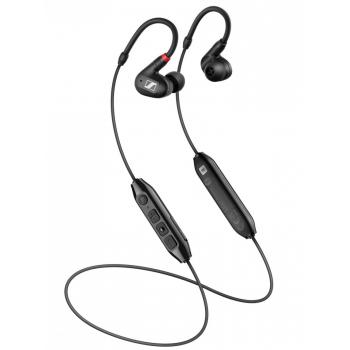 Sennheiser IE 100 Pro Wireless Black Auriculares In Ear