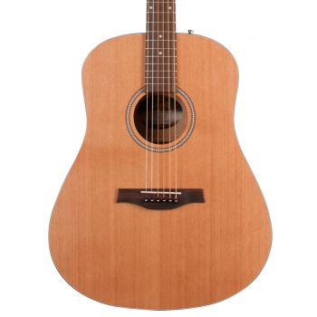 SEAGULL S6 Original Lefthand. Guitarra Acústica para Zurdos