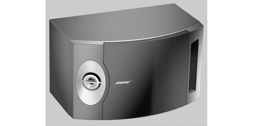 Bose 201 altavoces 2vias sonido directo reflejado bose201