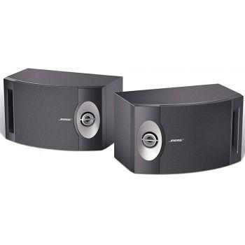 BOSE 201-V Negro Caja acústica estantería Pareja