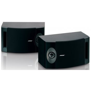 BOSE 201-V Negro Caja acustica estanteria Pareja
