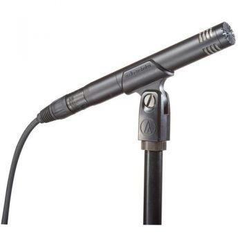 AUDIOTECHNICA AT-2031 Micrófono Cardioide de Condensador Para Cuerdas