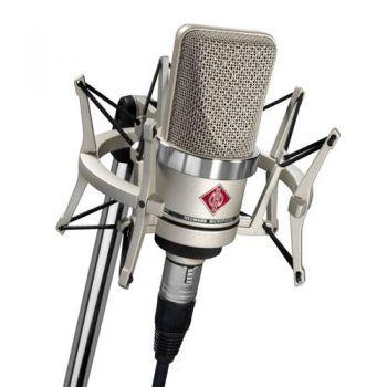 NEUMANN TLM 102 Studio Set Cardiode, Niquel
