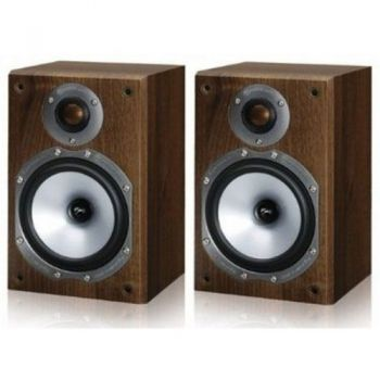 MONITOR AUDIO MR1 Altavoz Monitor Reference 1 Series Pareja Nogal