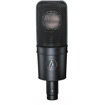 AUDIO TECHNICA AT 4040SM Microfono de Condensador Cardioide