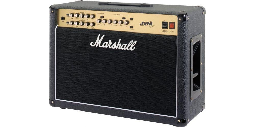 marshall jvm210c combo