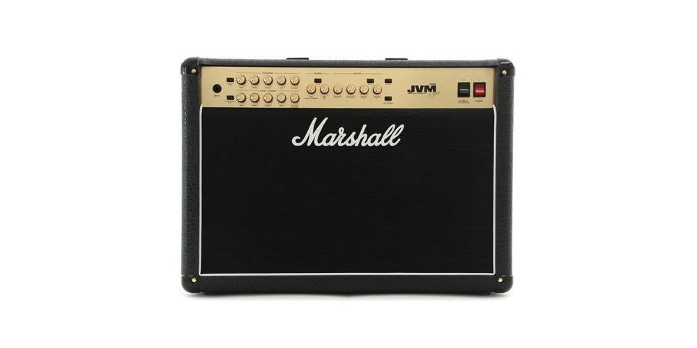 MARSHALL JVM210C Amplificador Combo 100W 2 Canales, MMVJVM210C
