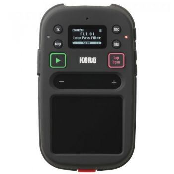 Korg Mini Kaoss Pad 2S Sampler