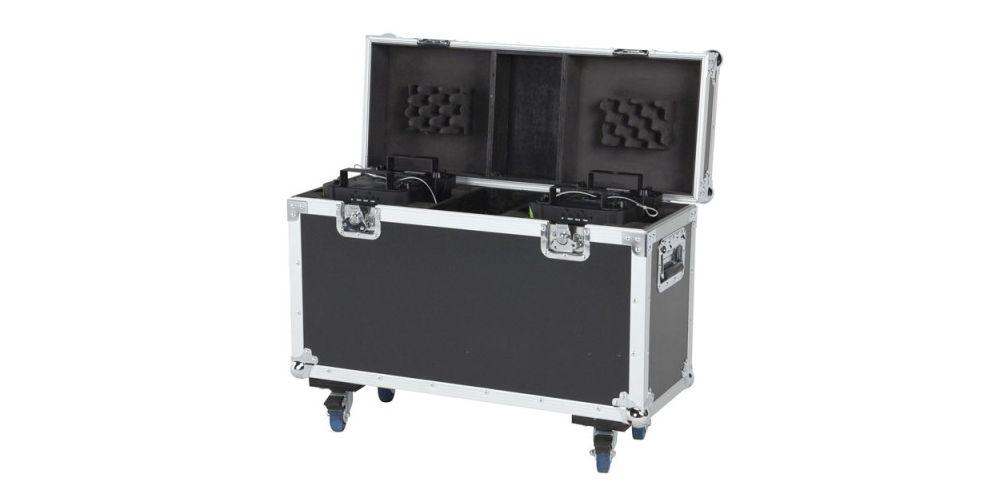 Dap Audio Flightcase para Phantom 25/50