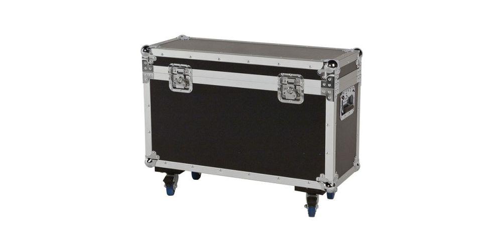 dap audio flightcase 2 phantom25