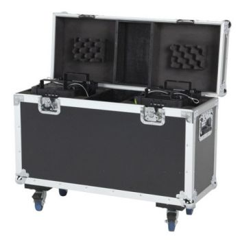 Dap Audio Flightcase para Phantom 25/50