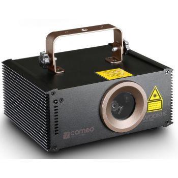 CAMEO WOOKIE 400 RGB Láser 400 mW