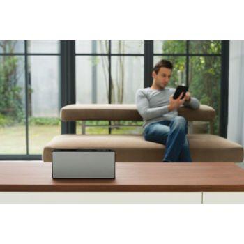 SONY SRS-X77W Altavoz Bluetooth NFC HiFi SRSX77W Blanco