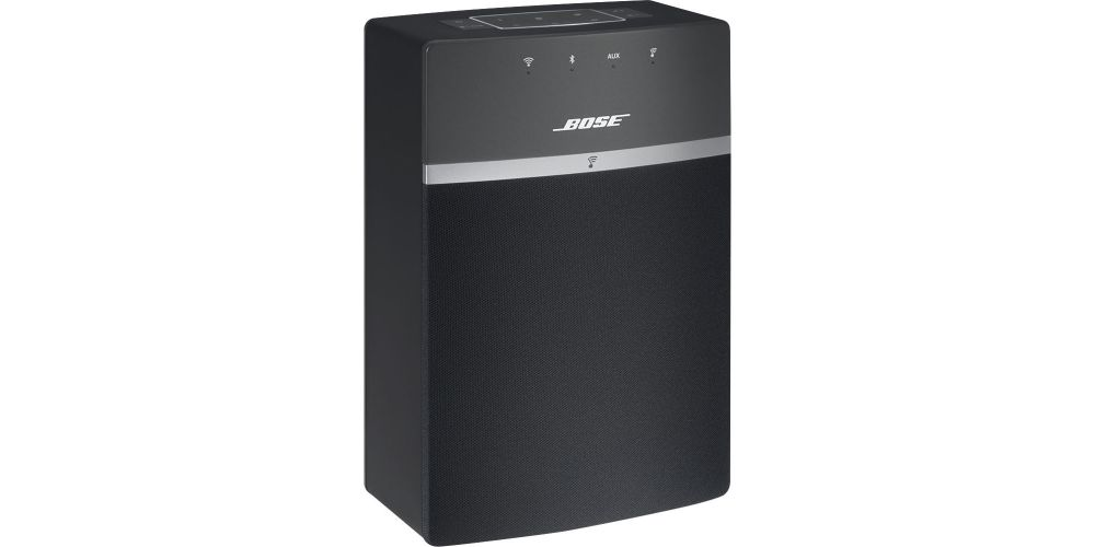 bose soundtouch 10 wireless wifi bluetooth negro