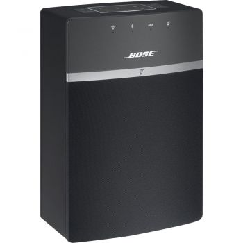 BOSE SOUNDTOUCH 10 BK  Negro ( REACONDICIONADO )