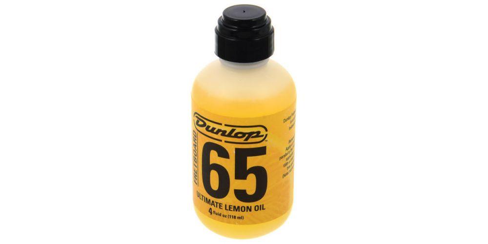 Dunlop Ultimate Lemon Oil limpiador
