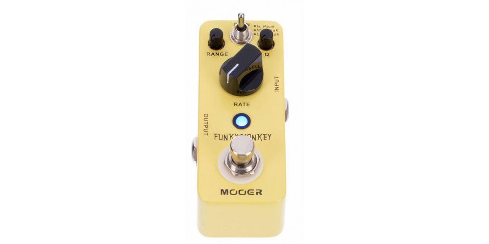 Mooer Funky Monkey pedal