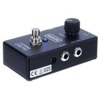 dunlop mxr m195 noise clamp dc