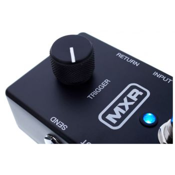 dunlop mxr m195 noise clamp knob