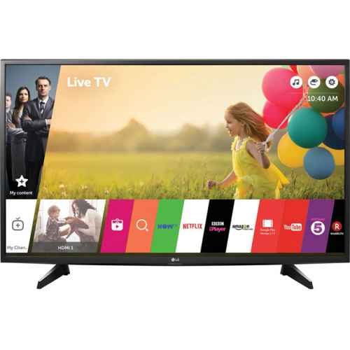 LG 49UH610V Tv LED 4K 49 Pulgadas IPS Smart Tv