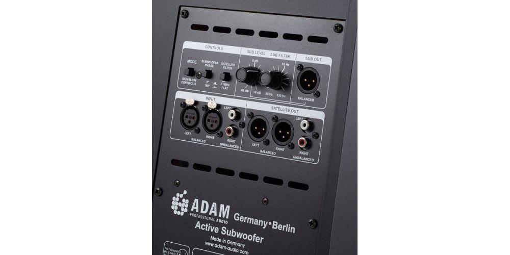 ADAM SUB 10 MK2 Subwoofer Activo