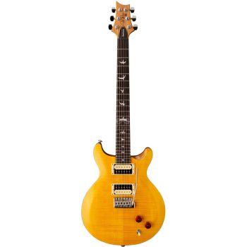 PRS SE Santana Yellow 2017