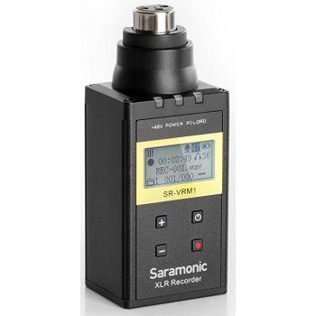 Saramonic SR-VRM1 Grabador portatil XLR