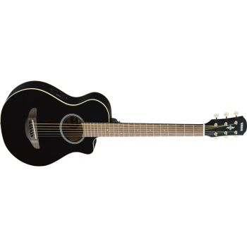 Yamaha APXT2 BLACK Guitarra Electroacustica