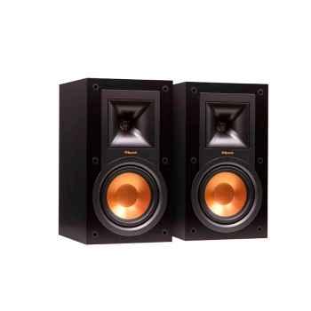 DENON AVR-X1300BK+Klipsch R-15MIIHC ,Conjunto 4-R15MII, R25CII, R10SW