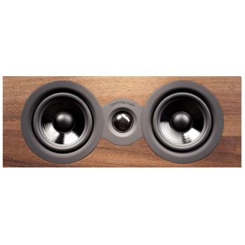 CAMBRIDGE SX-70 WALNUT Altavoz Central