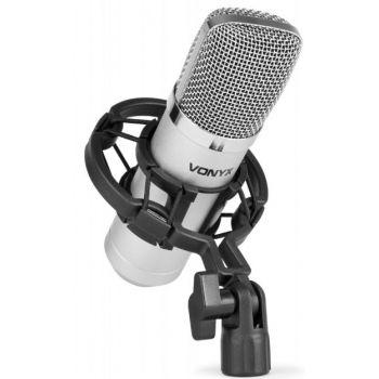 Vonyx CM400 Microfono de estudio de condensador 173403