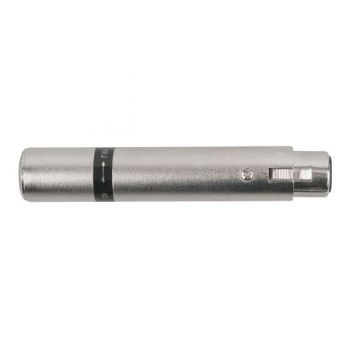 DAP Audio Adaptador Jack Hembra / XLR Hembra RF:FLA05