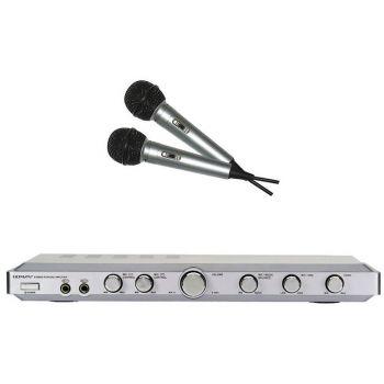 Lauson 07102 Mezclador Karaoke