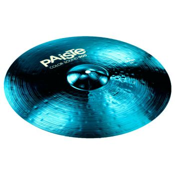 Paiste 19 900 CS BLUE CRASH