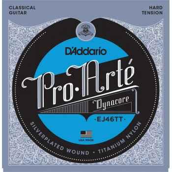 D´addario EJ46TT ProArte Dynacore Cuerdas para guitarra clásica