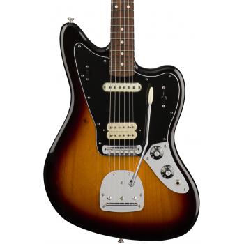 Fender Player Jaguar PF 3 Color Sunburst