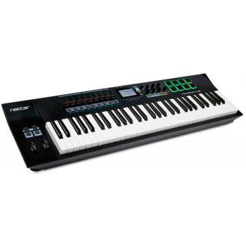 Nektar Panorama T6 teclado controlador