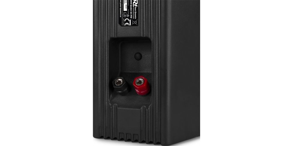 oferta Power Dynamics BG 040 Negro