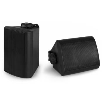 Power Dynamics BG 040 Negro Conjunto altavoces Interior/Exterior 4