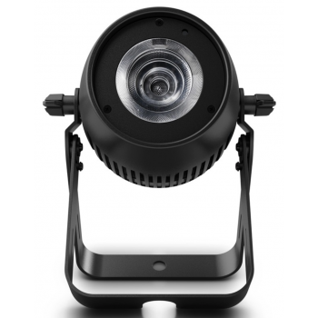 Cameo Q-SPOT 40 WW Foco compacto con LED WW de 40 W en color negro