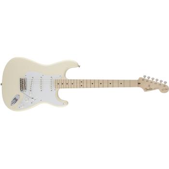 Fender Eric Clapton Stratocaster MN Olympic White