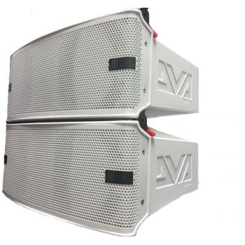 dB Technologies DVA M2MW y M2SW DVA Mini Blanco
