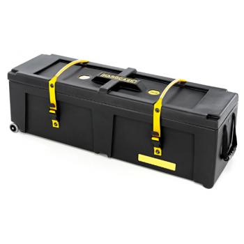 Hardcase HN40W Estuche para Herrajes de Batería (103.3 x 27.2 x 26,7 cm)