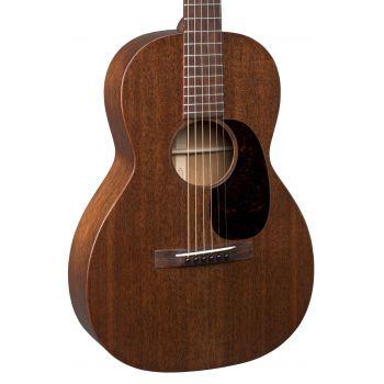 Martin 00-17-AUTH31 Guitarra Acústica con Estuche