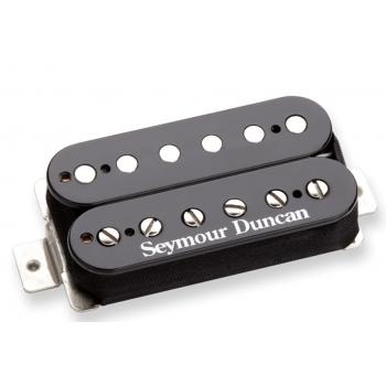 Seymour Duncan SH-2B Jazz Negro Pastilla Guitarra Eléctrica